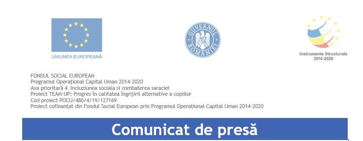 comunicat POCU AMP